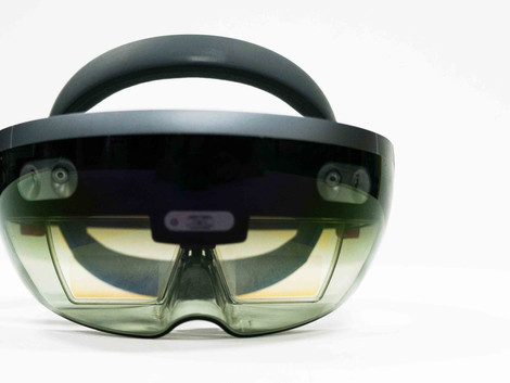 Augmented Reality Within Your Facility