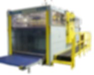 manufacturing boxes equipment