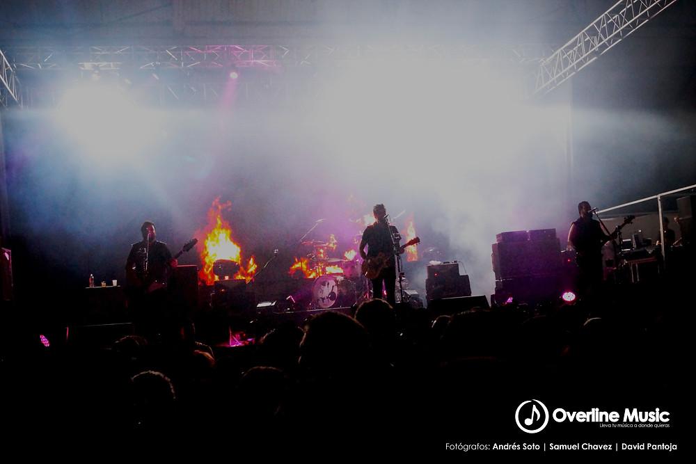 Overline Music - Molotov Banda