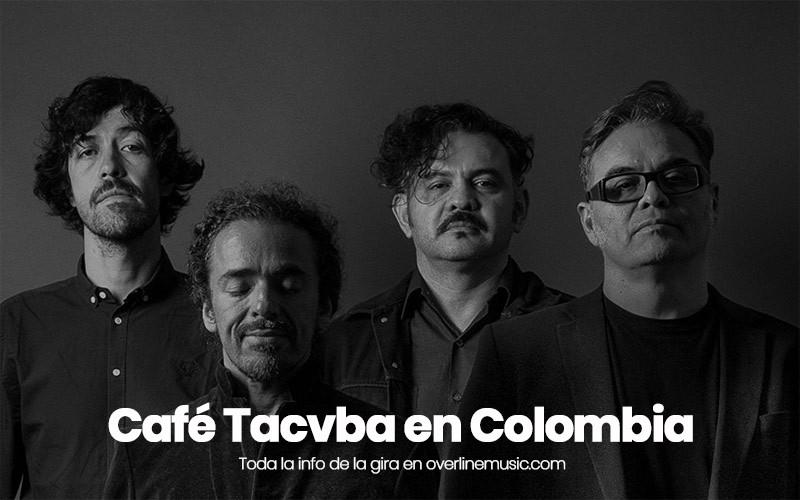 Café tacuba en colombia 2018