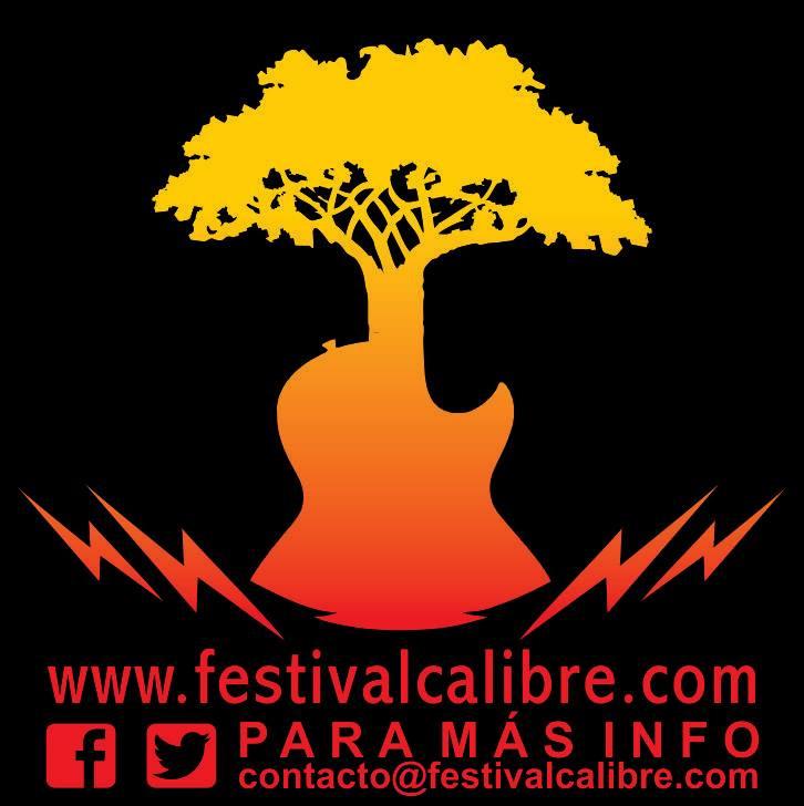 Convocatoria Festival Calibre y Cruzada del Fuego