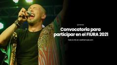 Convocatoria para participar en el FIURA 2021