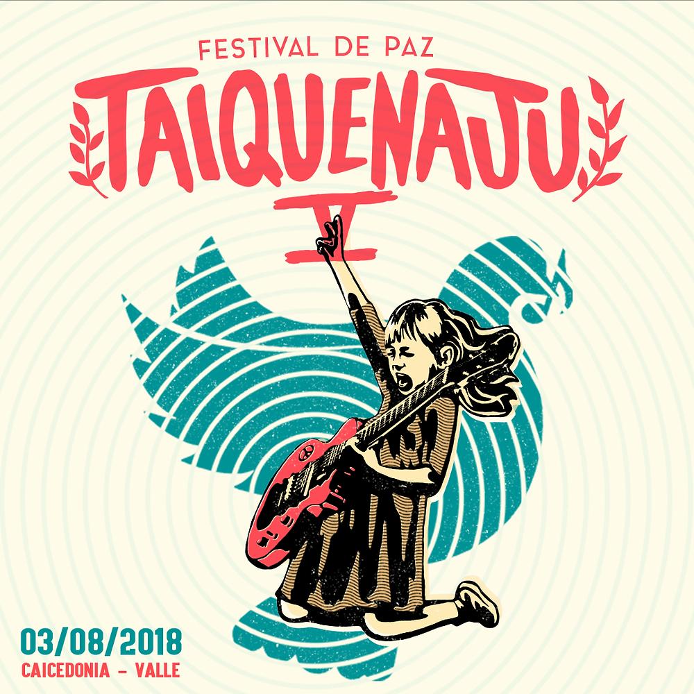 Taiquenaju 2018