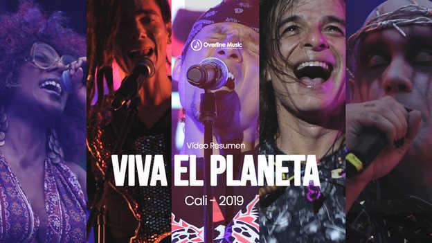 Resumen Festival Viva el Planeta