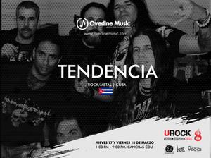Overline Music - Tendencia Banda