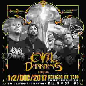 Evil Darkness - Festival Calibre 2017