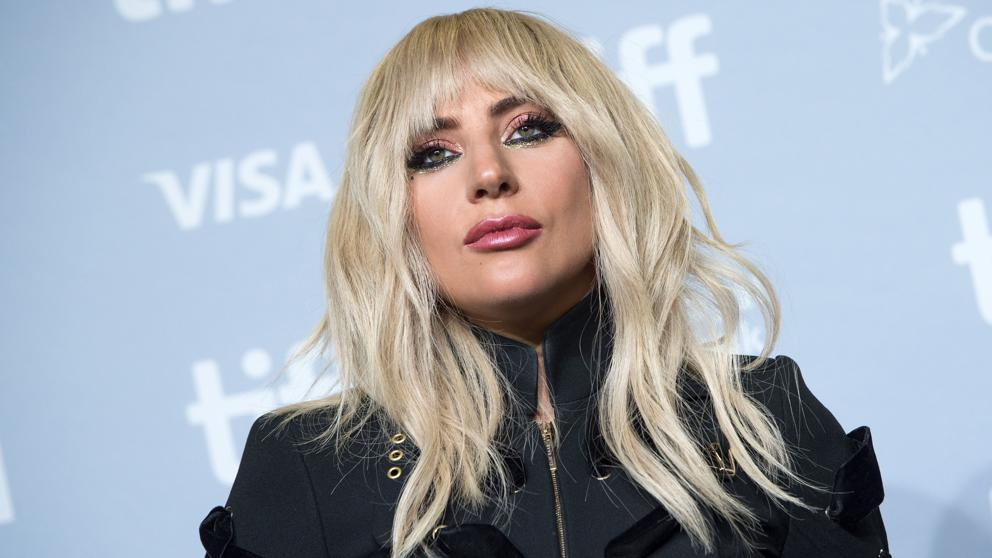 Lady Gaga cancela su show en Rock in Rio