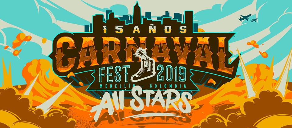 Carnaval Fest 2019