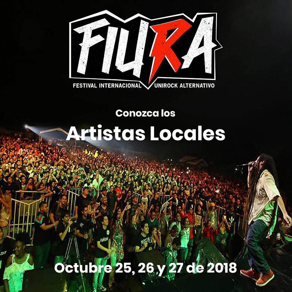 Carnaval Fest Medellín 2018