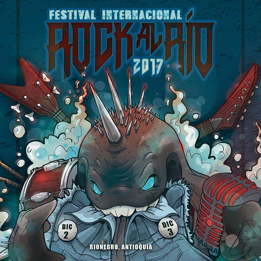 Festival Calibre 2017