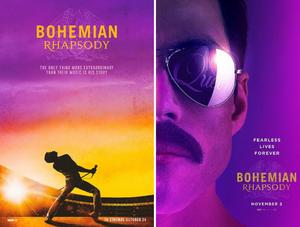 Bohemian Rhapsody Pelicula
