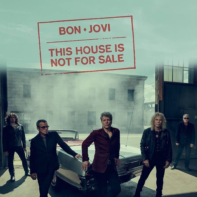 Bon Jovi en Argentina Overline Music