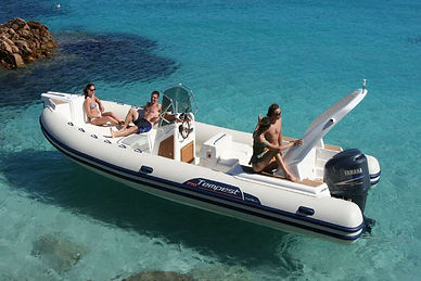 Croatia-seedboat-Tempest-770-sun-rent-Du