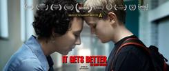 Es wird besser / It gets better - Official Trailer