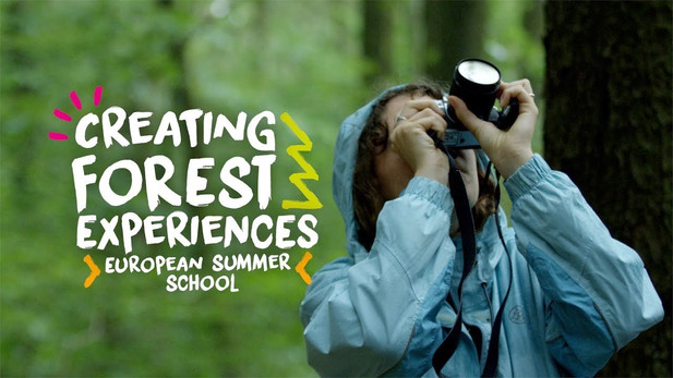 European Summer School - Creating Forest Experiences