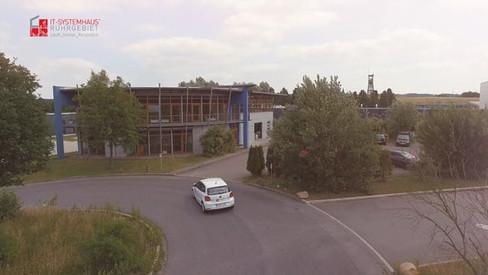 IT-Systemhaus Ruhrgebiet - Unternehmensfilm