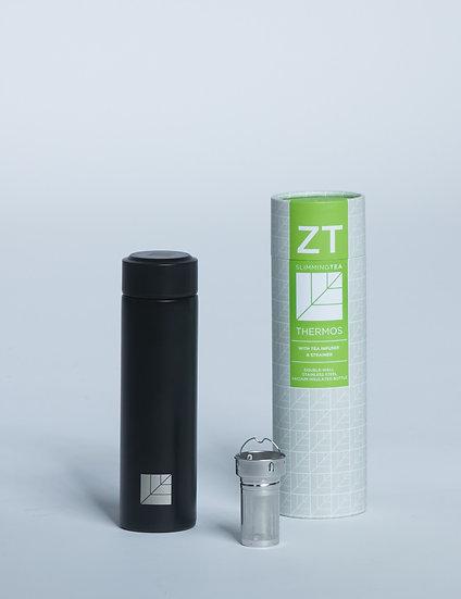 ZTT Thermos - Black