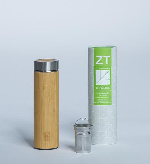ZTT Thermos - Bamboo