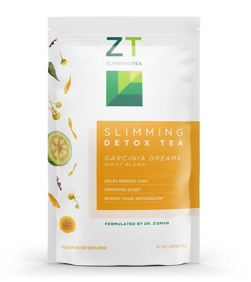 ZT Slimming Tea Garcinia Dreams