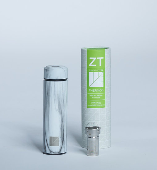 ZTT Thermos - Marble