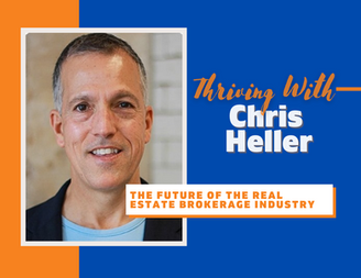The Future of the Real Estate Brokerage Industry