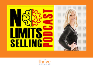 Tina Beliveau Shares the Most Brutal Leadership Mistakes on No Limits Selling Podcast