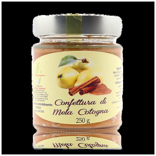 Confettura Mela Cotogna