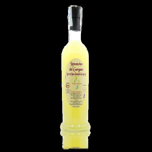 Lemoncino del Gargano