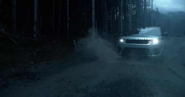Land Rover - Creature.mp4