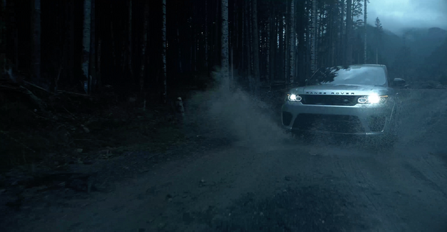 Land Rover - Creature.mp4