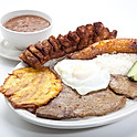 COUNTRY PLATTER