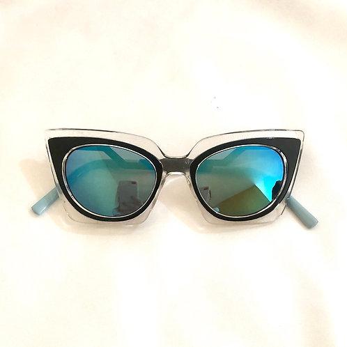 Óculos de Sol Céu Azul