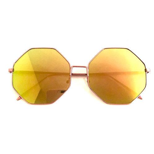 Óculos de Sol Estilo Próprio
