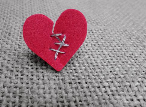 Healing After Heartache