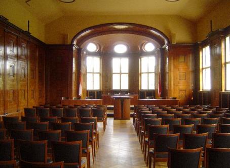 Wichtiger Termin! Sitzung Kulturausschuss BA Treptow-Köpenick