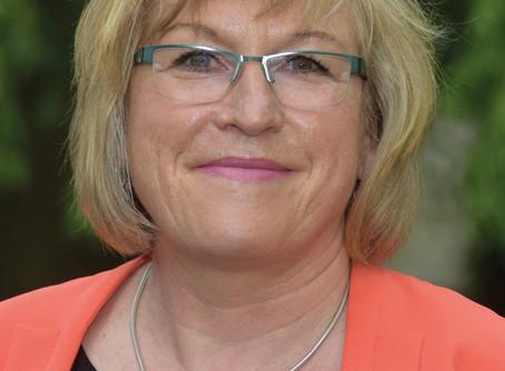 Gegendarstellung der Bezirksstadträtin Cornelia Flader