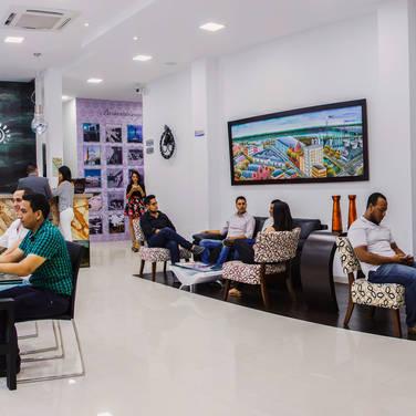 Hotel La Ciudad - Lobby.jpg