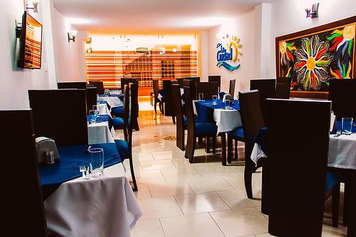 Hotel La Ciudad - Restaurante (1).jpg