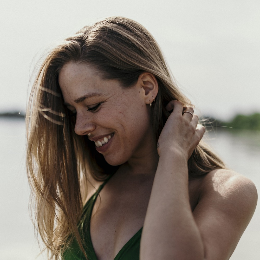 bluboho: Simple & Elegant Everyday Jewelry