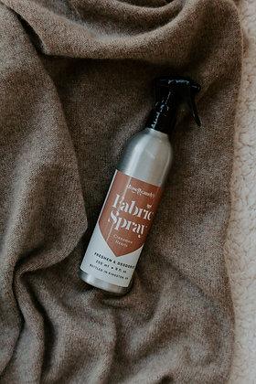 Cinnamon Hearts Fabric Spray