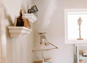 The Benefits of Owning a Garment Steamer