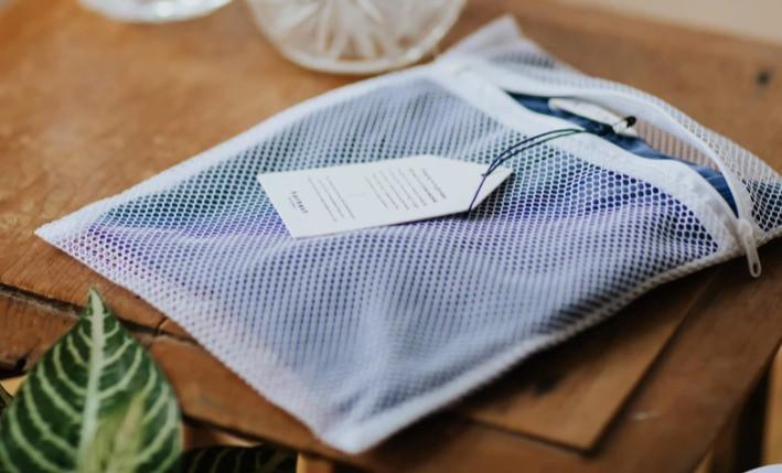 hernest project garment bag