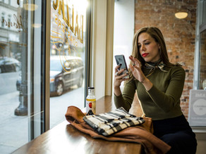 Tips for a Healthy Relationship with Your Cell Phone