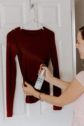 Fresh f'n Laundry Fabric Spray