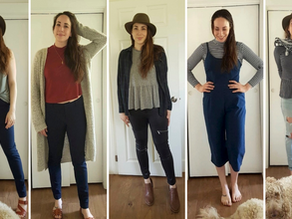Service Spotlight: What's A Wardrobe Refresh Really Like?