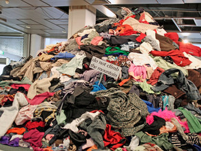 How to Recycle Clothes That Can't Be Repaired, Donated or Resold