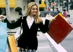 Shopping is a Bad Hobby. Here's What To Do Instead