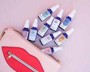 Non-Toxic Fabric Refresh Spray - Mini Si