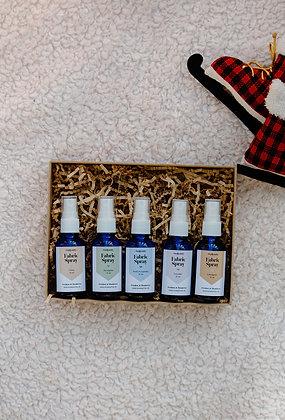 Mini Holiday Box of 5 (30ml)