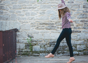 8 Casual Outfits & How To Style Them Yourself